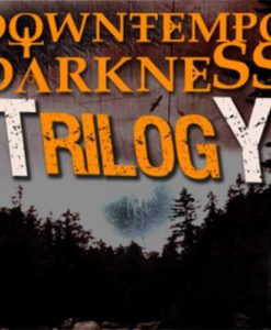 Downtempo Darkness Trilogy