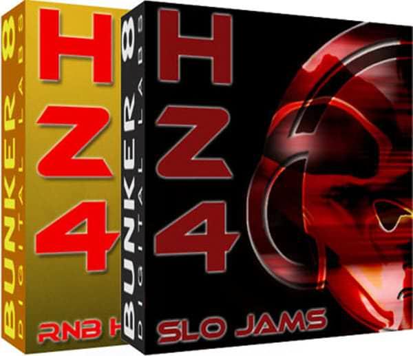 Hitzone 4 Complete Bundle