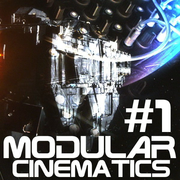 Modular Cinematics V1: Suspense