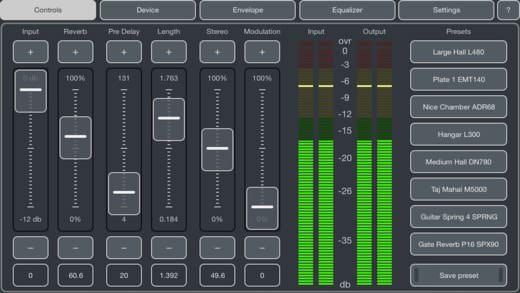 altispace reverb app