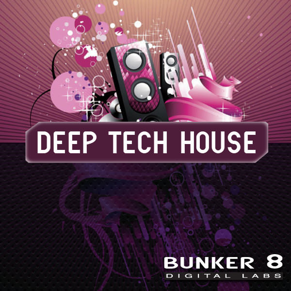 image; deep tech house
