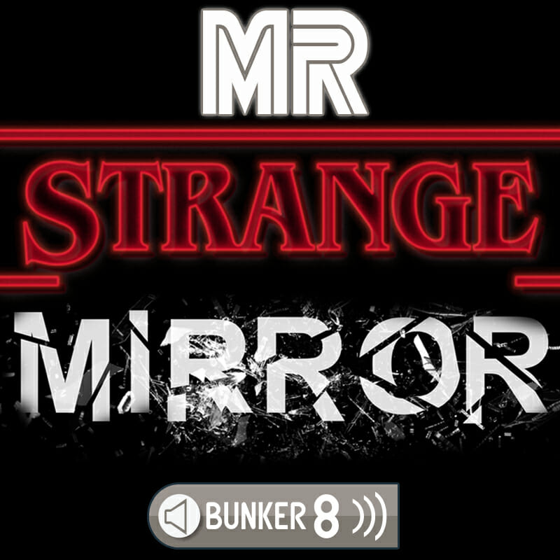 image: mr strange mirror