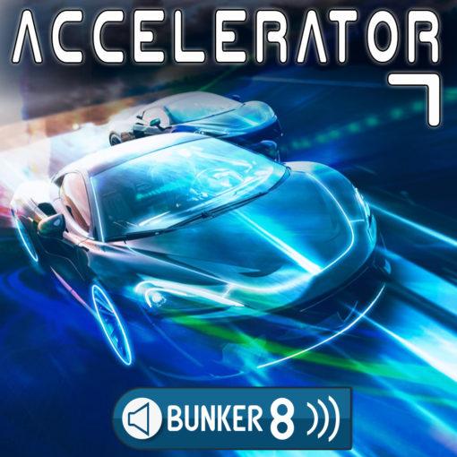 Art: Accelerator 7