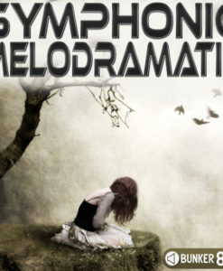 Bunker 8 Symphonic Melodramatic