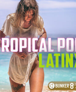 Buy Tropical Pop LatinX Directly From Bunker 8 and Save 75%