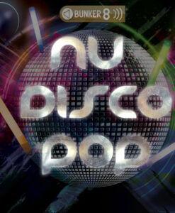 Nu-Disco-Pop