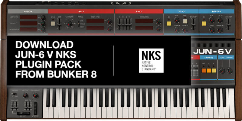 Download-Arturia-Jun-6V-NKS-VST-Browser-Pack-For-Free